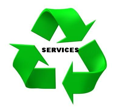 Offcie Recycling Services